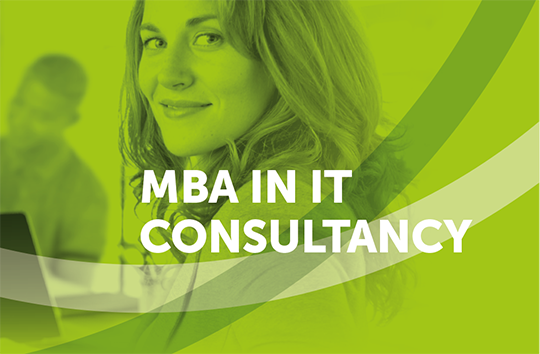 MBA in IT CONSULTANCY