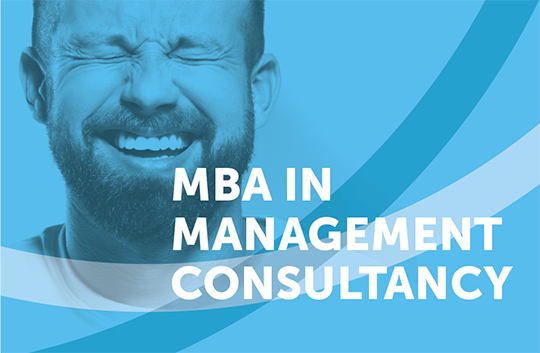 MBA in MANAGEMENT CONSULTANCY